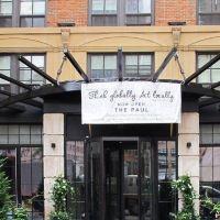 紐約保羅酒店-阿桑德連鎖酒店成員酒店預訂