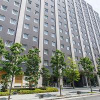 大阪北濱布萊頓酒店酒店預訂
