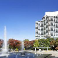 東京皇宮酒店酒店預訂