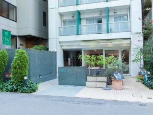 澀谷新南口東急酒店(Tokyu Stay Shibuya Shin-Minamiguchi)