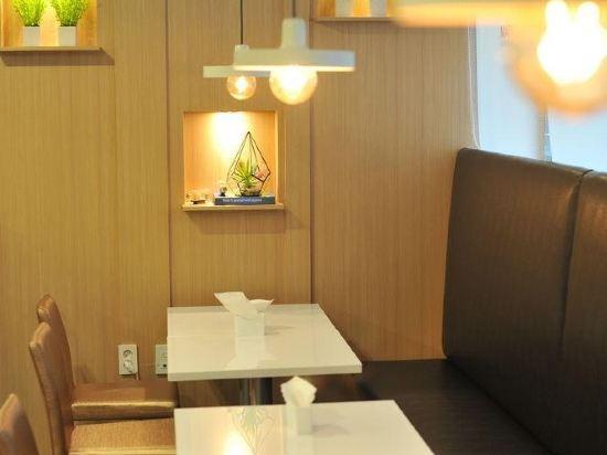 海雲台馬克酒店(Hotel the Mark Haeundae)餐廳