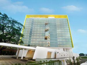 雅加達蒂博尼哥羅希爾頓逸林酒店(DoubleTree by Hilton Jakarta - Diponegoro)
