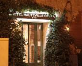 豪特維爾歌劇院酒店