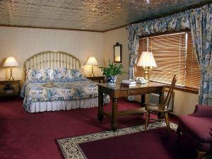 景觀道路酒店(Parkway Inn)