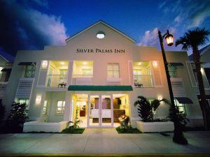 銀色棕櫚樹酒店