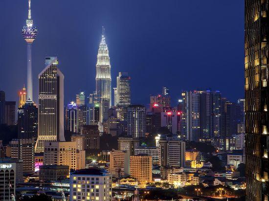 吉隆坡中環廣場雅樂軒酒店(Aloft Kuala Lumpur Sentral)周邊圖片