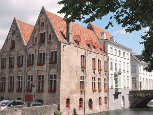 泰爾布魯格酒店(Hotel Ter Brughe)