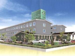 宮古柔特旅館(Hotel Route-Inn Miyako)