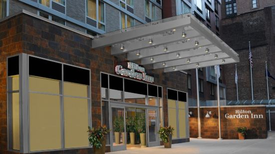 西35街希爾頓花園旅館
