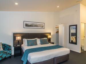 惠靈頓吉爾默公寓式酒店(Gilmer Apartment Hotel Wellington)