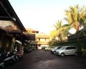 巴厘島桑迪度假酒店