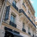 巴黎勒芒盧浮宮酒店(Hotel Lumen Louvre Paris)