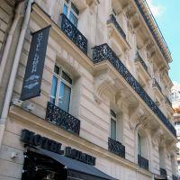 巴黎勒芒盧浮宮酒店酒店預訂