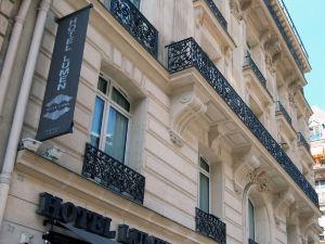 巴黎勒芒盧浮宮酒店