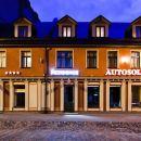奧圖索公寓酒店(Aparthotel Autosole)