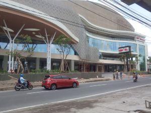 日惹薩希德加亞酒店和會議中心