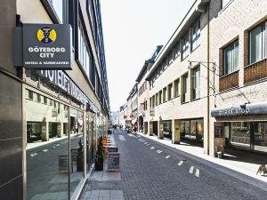 STF哥德堡市酒店(STF Göteborg City Hotel)