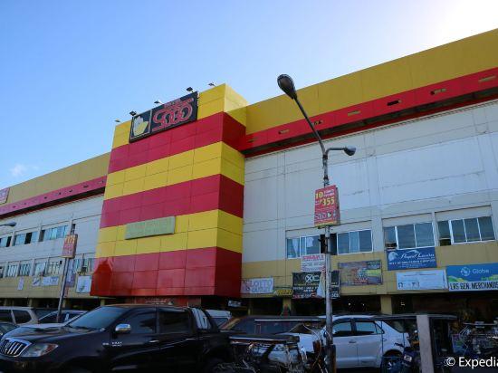 Hotel Sogo San Pedro Laguna