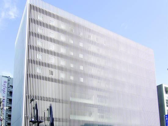 梅田X波浪酒店