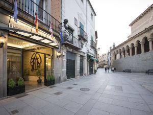塞哥維亞皇家酒店(Hotel Real Segovia)