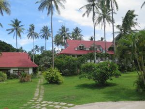 杜馬格特巴哈馬度假村(Bahura Resort and Spa Dumaguete)