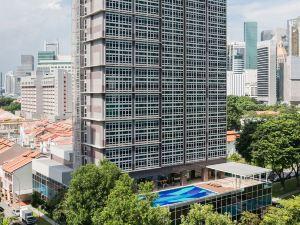 新加坡胡姬酒店(Orchid Hotel Singapore)