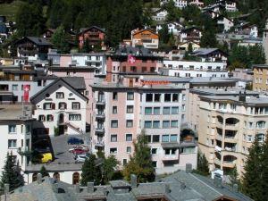 蘭格德酒店(Hotel Languard)