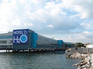 馬尼拉水都大酒店