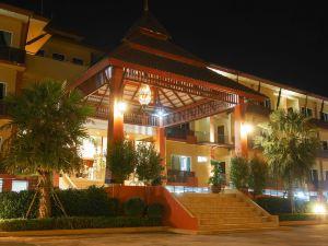 清萊普法瓦瑞度假酒店(Phufa Waree Chiangrai Resort)