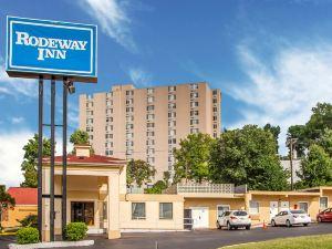 納什維爾機場羅德威旅館