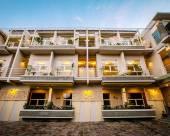 巴厘島真生活公寓