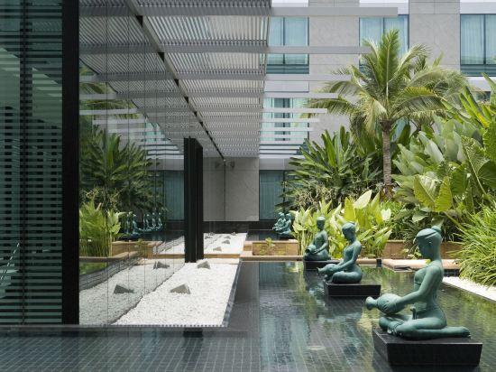 曼谷素萬那普機場諾富特酒店(Novotel Bangkok Suvarnabhumi Airport)其他