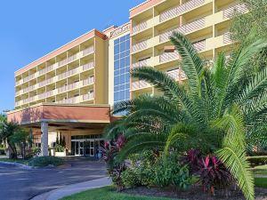 奧蘭多舒適酒店 - 維斯塔湖(Comfort Inn Orlando - Lake Buena Vista)