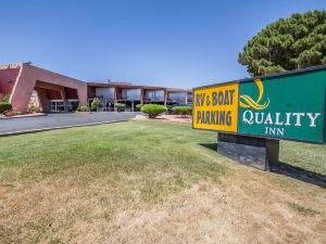 鮑威爾湖品質酒店(Quality Inn at Lake Powell)