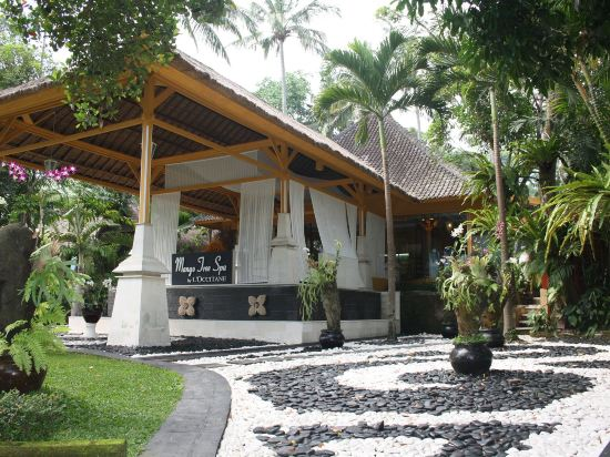 Kupu Kupu Barong Villas & Tree Spa by l'Occitane