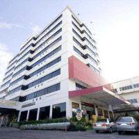 曼谷拉瑪酒店酒店預訂