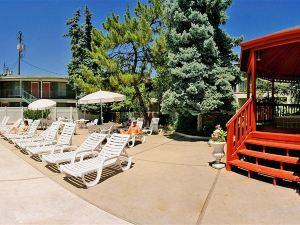 鹽湖城市區皇家花園酒店(Royal Garden Inn Downtown Salt Lake City)