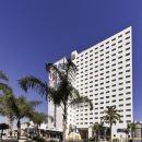 諾富特卡薩布蘭卡市中心酒店