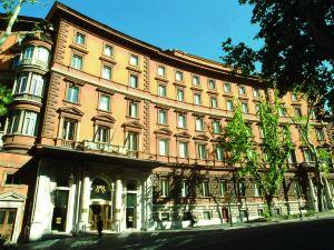 羅馬傑思閣大酒店