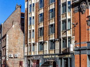 聖莫里斯酒店(Hôtel Saint Maurice)