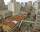 吉隆坡廣場酒店