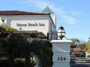 梅森海灘旅館(Mason Beach Inn)