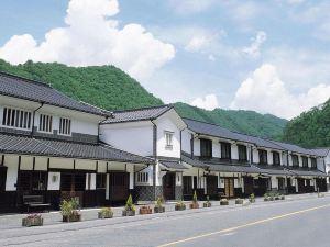 岡山米屋湯原溫泉旅館(Yubaraonsen Yubaranoyado Komeya  Okayama)