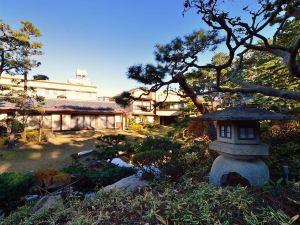 羽衣日式旅館(Hotel Hagoromo)