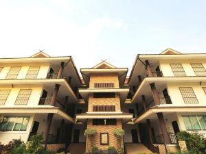 鉆石公園清萊度假村(Diamond Park Inn Chiang Rai Resort)