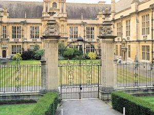 牛津伊斯特蓋特美爵酒店(Mercure Oxford Eastgate Hotel)