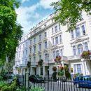 倫敦海德公園美居酒店