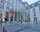 巴黎庫布酒店