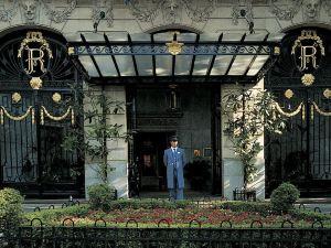 麗茲馬德里酒店(Hotel Ritz Madrid)