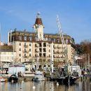 洛桑奧蘭可酒店(Hotel Aulac Lausanne)